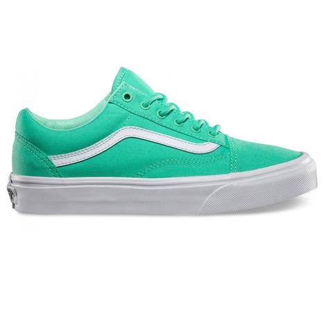 Verdes Zapatos Tqczaxwnw Vans Fosforescentes Baratas gqawdFxq1