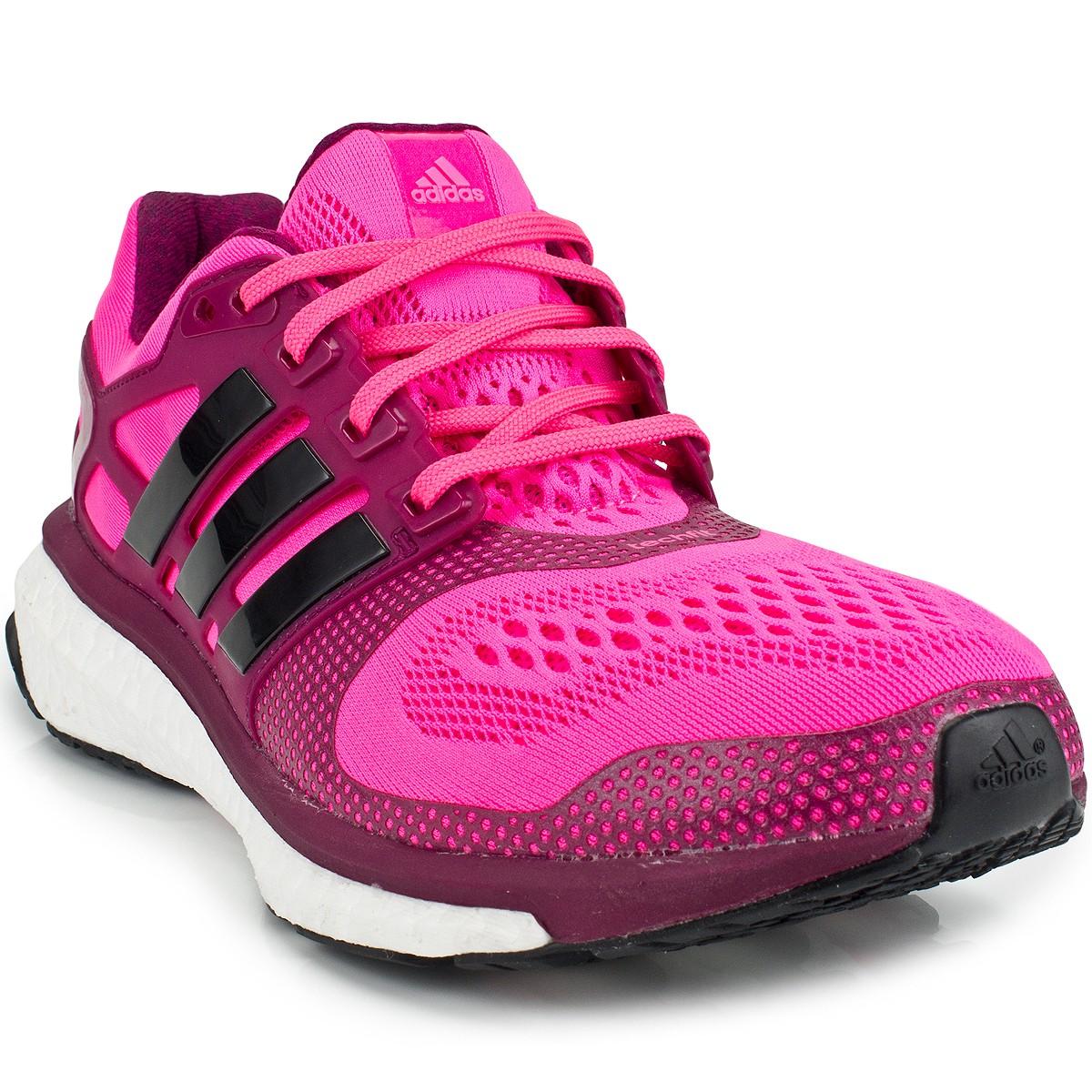 adidas boost energy rosa