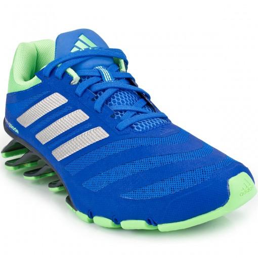 adidas springblade azul 2