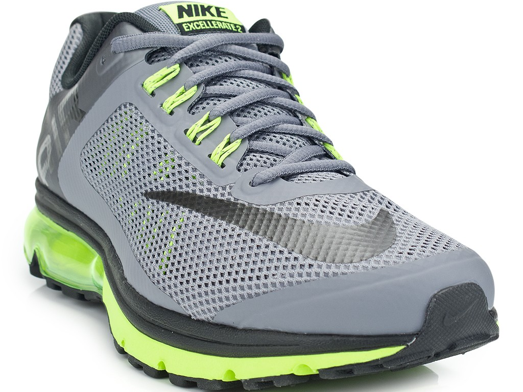 huge selection of eace5 536ee tenis masculino nike air max excellerate 2