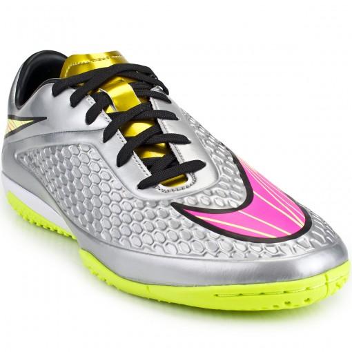 e3d11d79a477f ... Chuteira Nike Hypervenom Phelon Premium IC 677587 ...