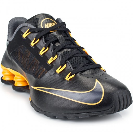 Nike Shox Preto