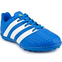 Chuteira Adidas Ace 16.4 TF Jr
