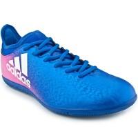 Chuteira Adidas X 16.3 IN S79557
