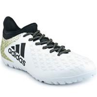 Chuteira Adidas X 16.3 TF