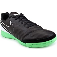 Chuteira Nike Tiempo Genio II Leather IC 819215