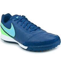 Chuteira Nike Tiempo Genio II Leather TF 819216