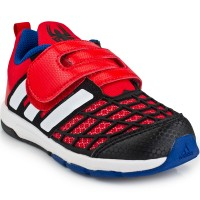 Tênis Adidas Disney Spider-Man CF Infantil
