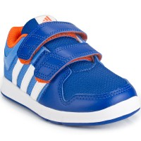 T�nis Adidas LK Trainer 6 CF Infantil B26405