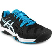Tênis Asics Resolution 6 E500Y