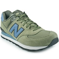 Tênis New Balance 574 City Utility