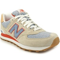 Tênis New Balance 574 Beach Cruiser
