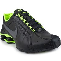T�nis Nike Shox Junior 454340