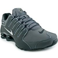 Tênis Nike Shox NZ 378341