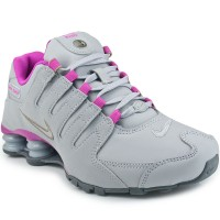 Tênis Nike Shox NZ W 314561