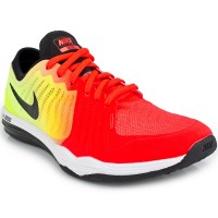 Tênis Nike Dual Fusion Tr 4 Print W 819022
