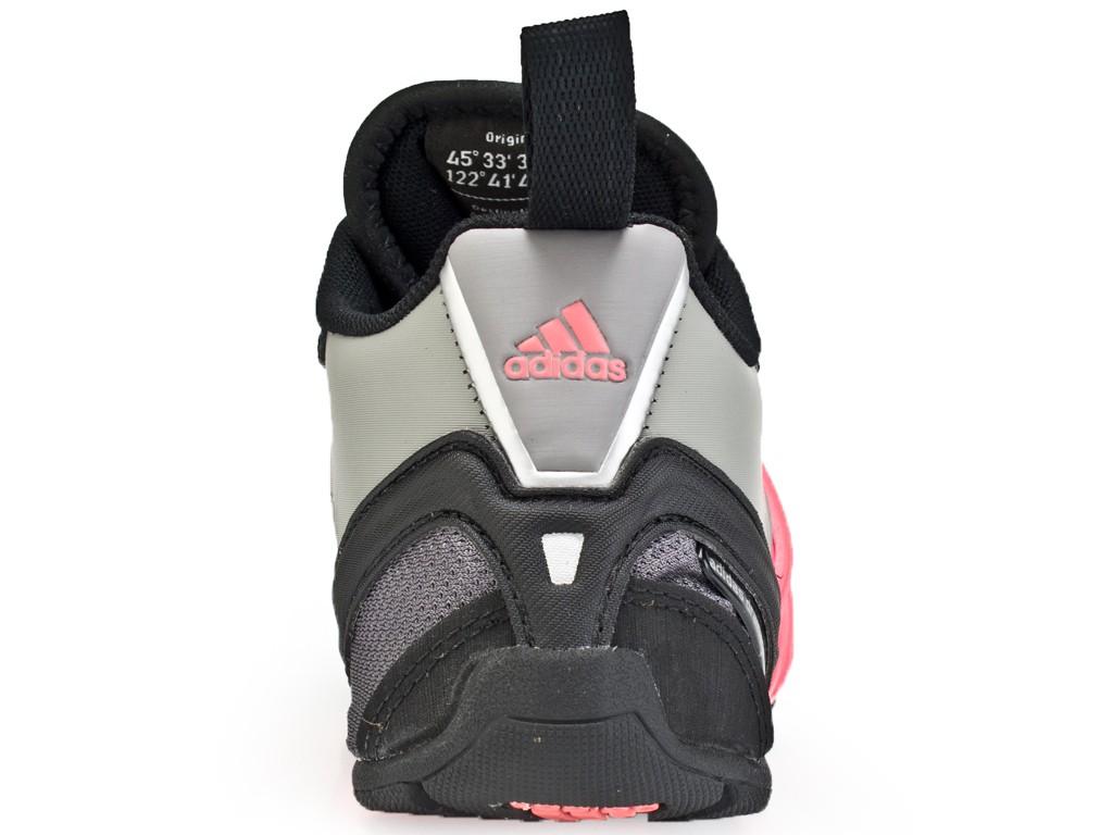 tenis adidas hellbender feminino rosa