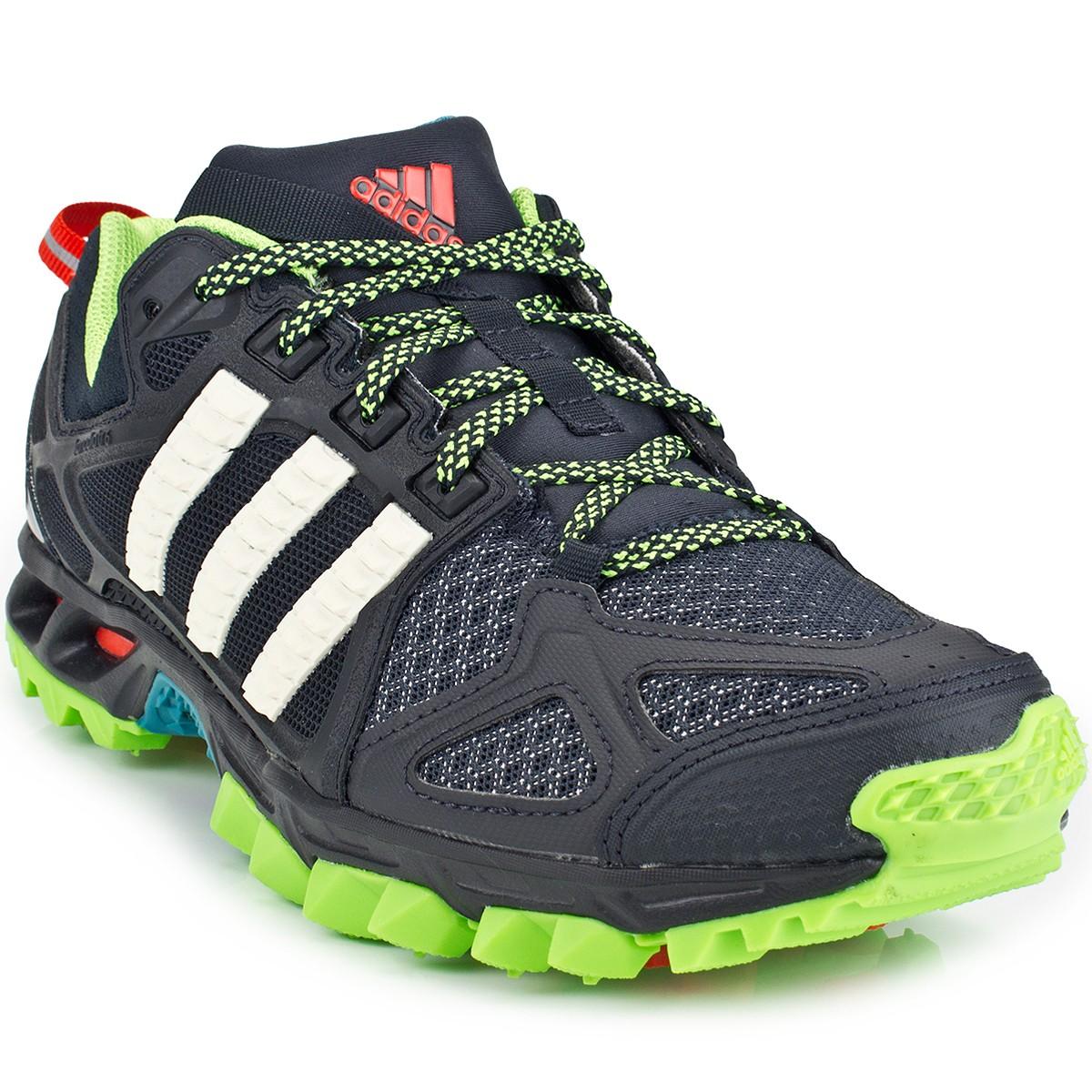 Tênis Adidas Kanadia 6 TR Aventura MaxTennis Preto. Tênis Adidas Kanadia 6. Chuteira  Mizuno Basara 003 AS 4131605 Futebol Society 93ef2ee158653