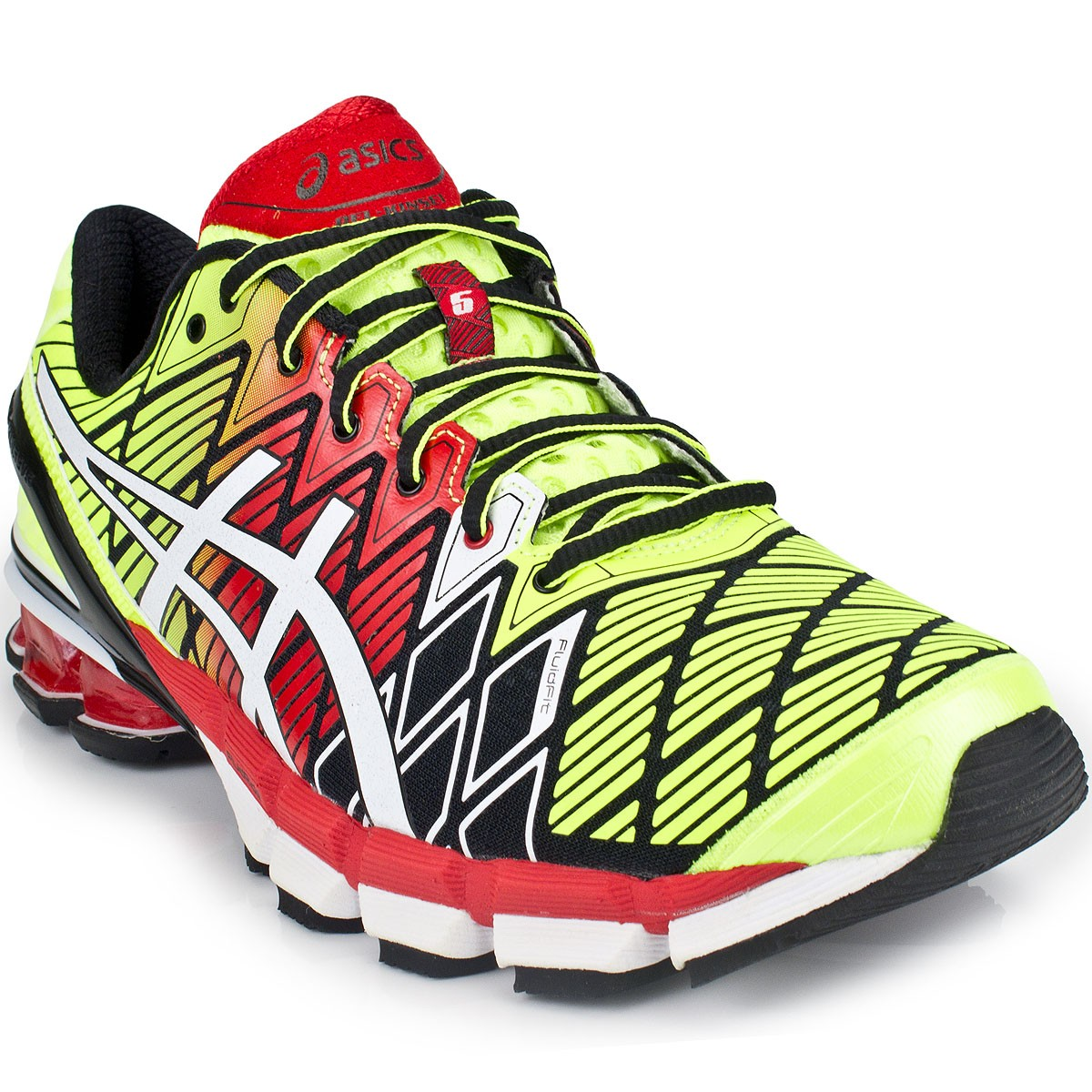 s Asics GEL Kinsei 5 Shoes RunPals