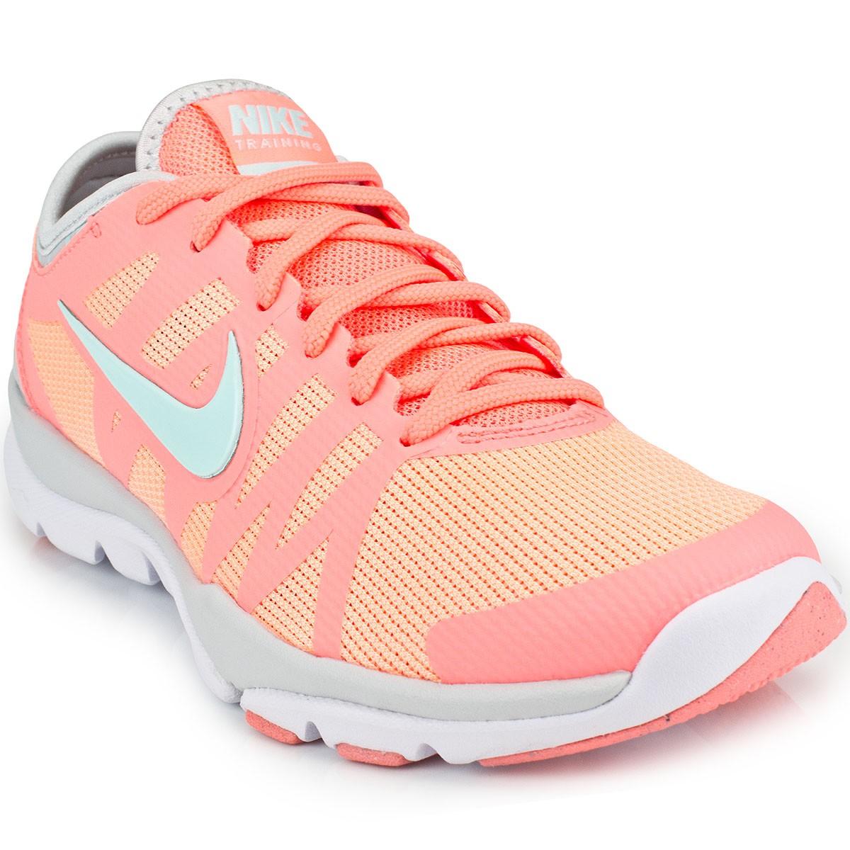 Tênis Nike Flex Supreme TR 3 W 683138 Fitness 89228f4e83db7