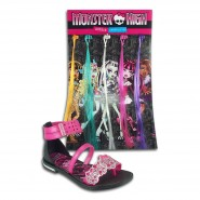 Sand�lia Monster High Mechas