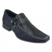 Sapato Jota Pe Indigo Blue