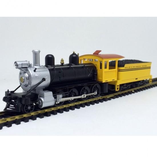 Locomotiva Elétrica Consolidation Dergw - HO - Frateschi