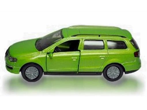 Volkswagen: Passat Variant - Verde - 1:55
