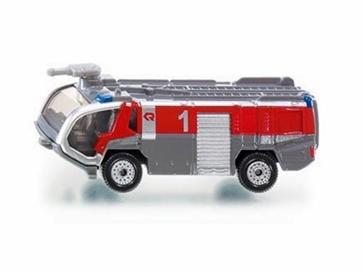 Caminhão com Canhão de Água - Bombeiros - HO