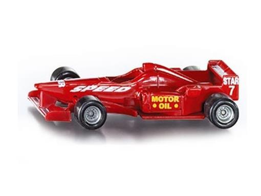F1 Racing Car (Carro de Corrida) - Vermelho - 1:55