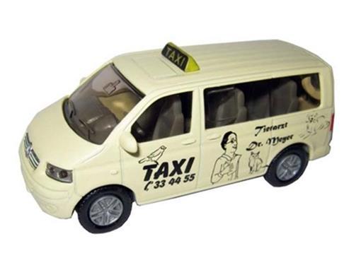 Volkswagen: Multivan -