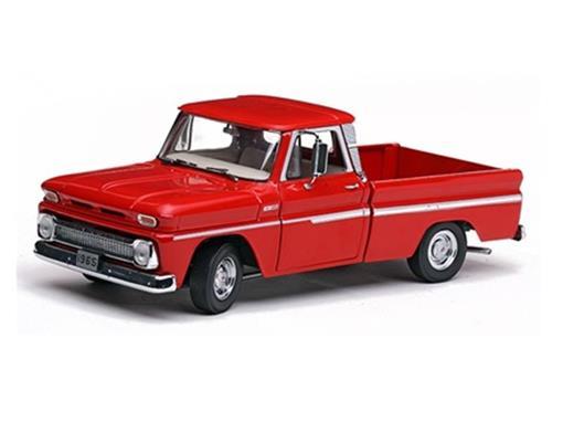Chevrolet: Pickup C-10 Style Side (1965) - 1:18