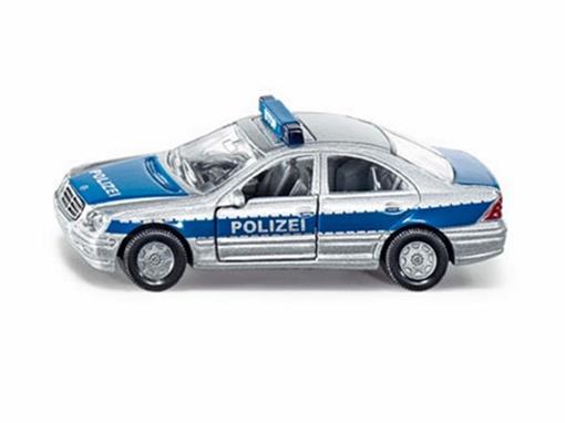 Mercedes Benz: C320 -
