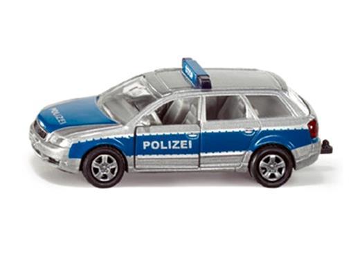 Audi: A4 Avant -
