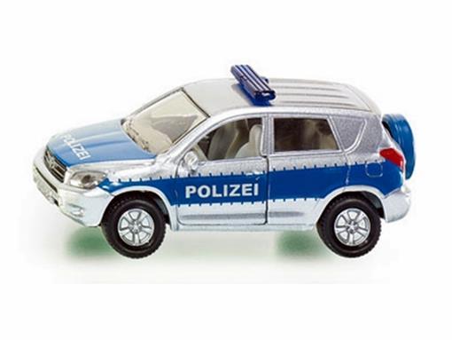 Toyota: SUV 4 -