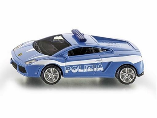 Lamborghini: Gallardo -