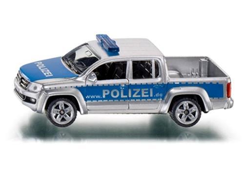 Volkswagen: Amarok -