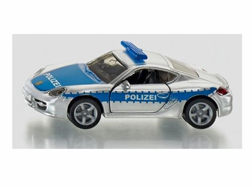 Porsche: Cayman S -