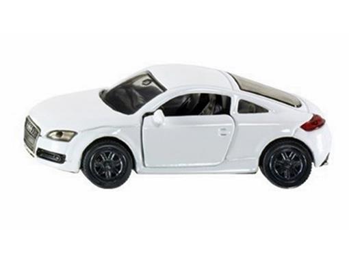Audi: TT - Branco - 1:55
