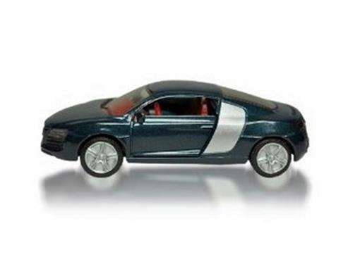 Audi: R8 - Verde - 1:55