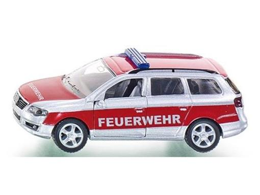 Volkswagen: Passat Variant - Bombeiro - 1:55