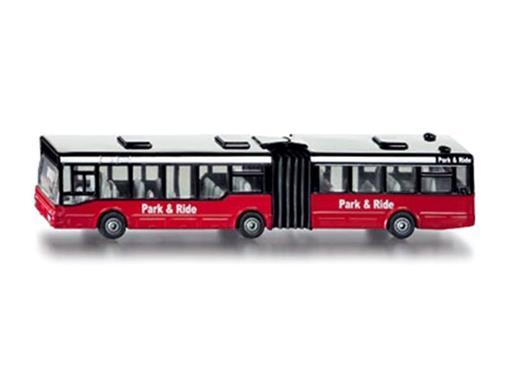 Man: Ônibus Urbano -