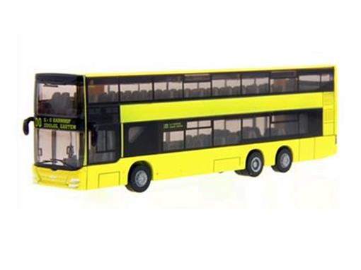 Man: Doppelstock Linienbus - 2 Andares - HO