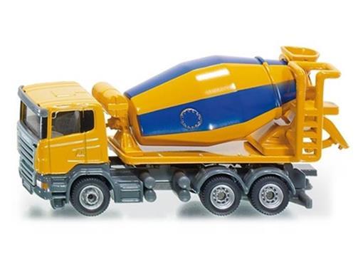 Scania: Betoneira - HO