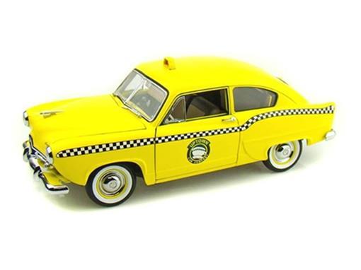 Kaiser: Henry J Taxi (1951) - 1:18