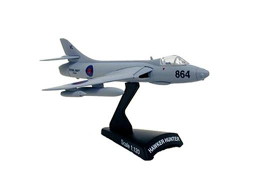 Hawker Siddeley: Hawker Hunter - 1:100