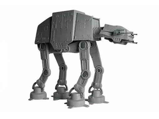 Star Wars: AT-AT - Kit p/ Montar