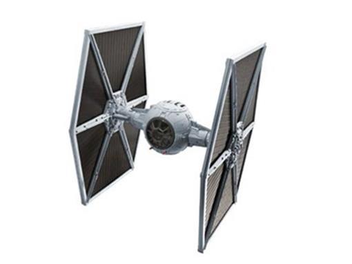 Star Wars: TIE Starfighter - Kit p/ Montar