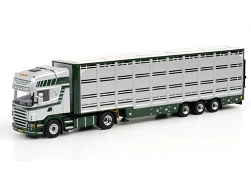 Scania: R Topline -