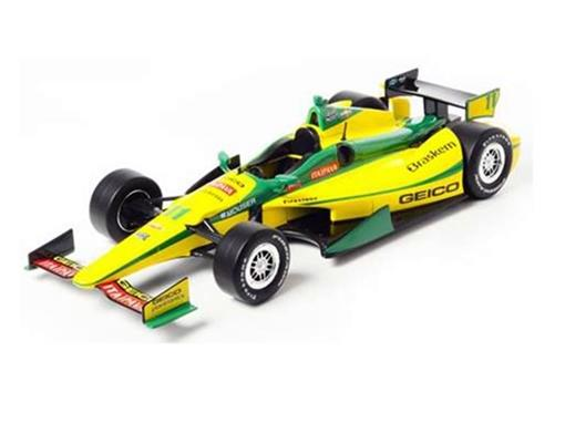 KV Racing: Tony Kanaan (2012) - Formula Indy - 1:18